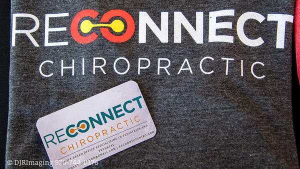Loveland Chamber - Reconnect Chiropractic Ribbon Cutting - 06/09/2020