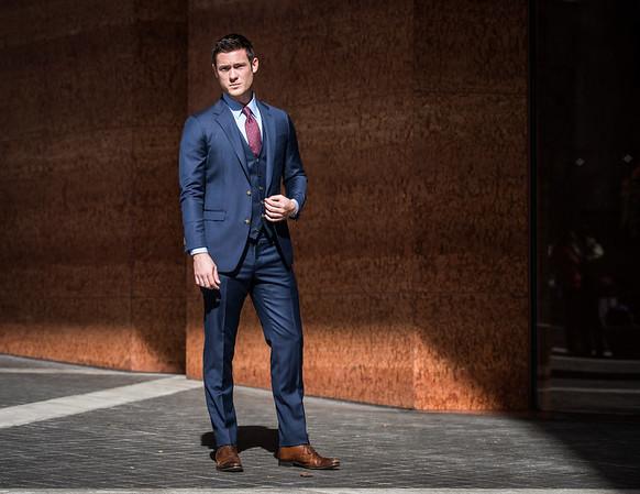 Proper Suit Main