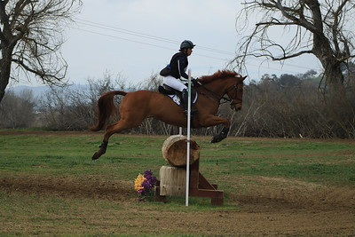 Twin Rivers Ranch Winter Horse Trials 2020