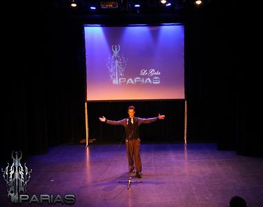 Gala Parias 2014