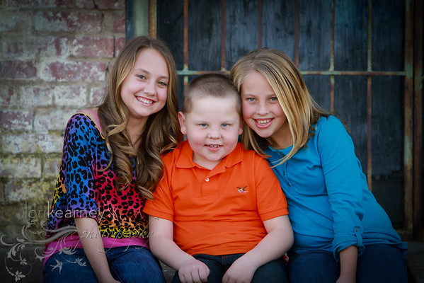Tanya's Kids