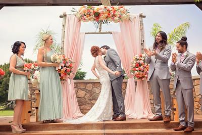 Monroe Wedding - Ceremony