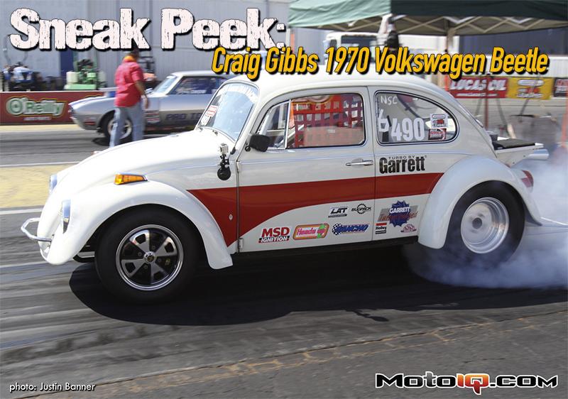 Garrett Turbo Bug