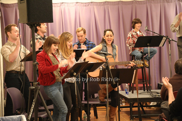 "Musical Reading of ""A Moment in Time""  photo  by Rob Rich © 2011 robwayne1@aol.com 516-676-3939"