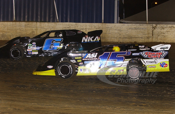 Florence Speedway (KY) 6/2