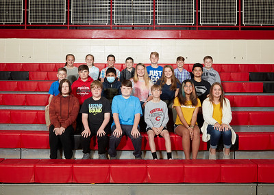 Central Class Pictures 2021