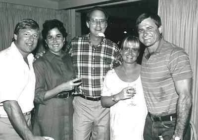 1988 Aloha Party 2-15-1988