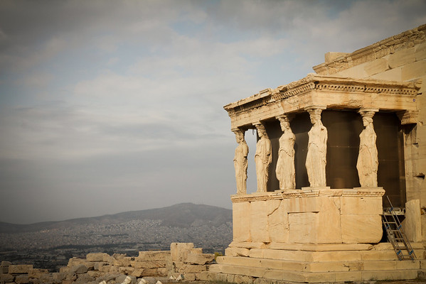 第七站: 雅典( Athens )