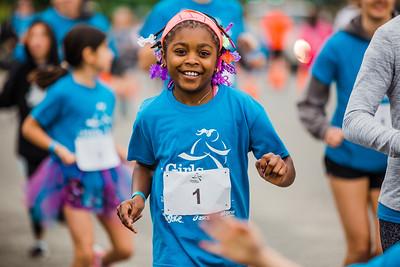 Girls on the Run 2018 5K