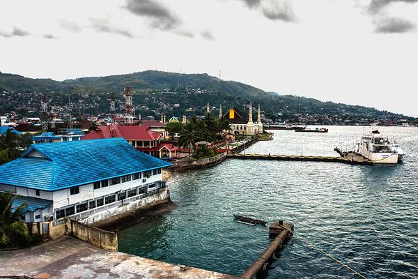 Indonesia - Ambon - 2014