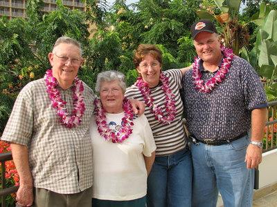 Hawaiian Cruise May 2006