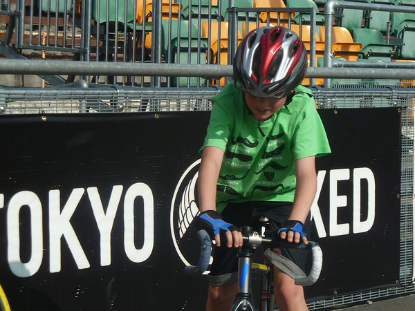 Track Cycling at Herne Hill