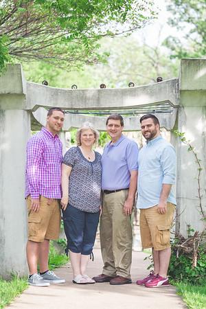 Gowan Family Photos