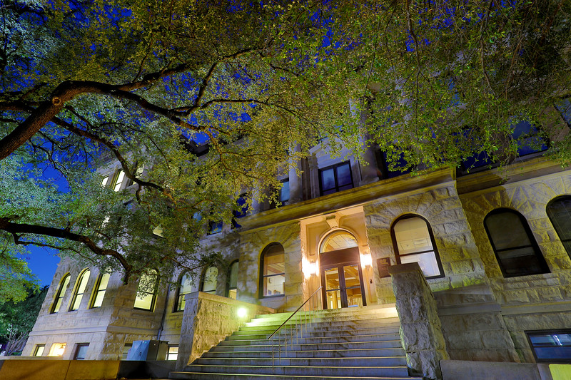 Carroll Science Hall