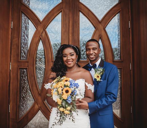 Joshua & Brittany Cole