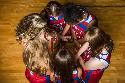 SCMS Girls Basketball 19