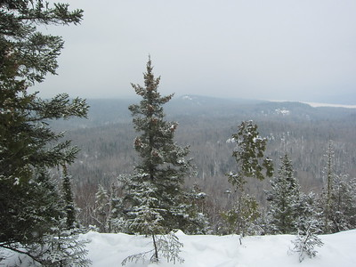 2012-02 - Parc National de la Mauricie