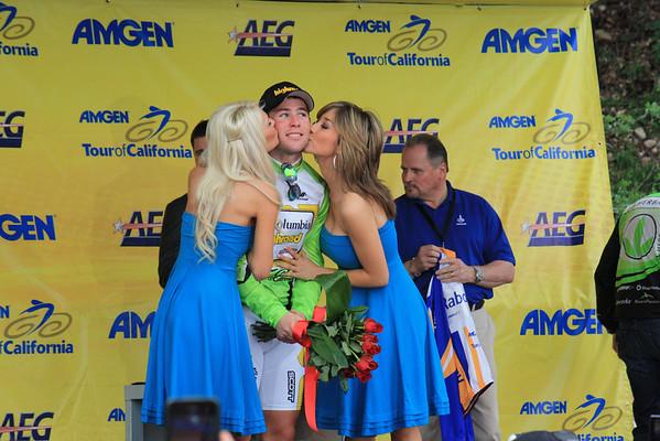 Amgen Tour of California 2009