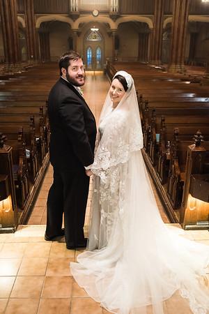 Regina Magazine TLM Wedding of 2018