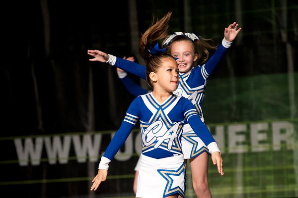 03-03 09 Carolina All Stars