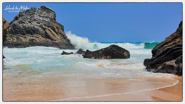 Praia da Albraga  - Beaches & Coasts
