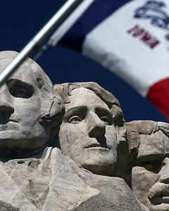 2007 Mt. Rushmore