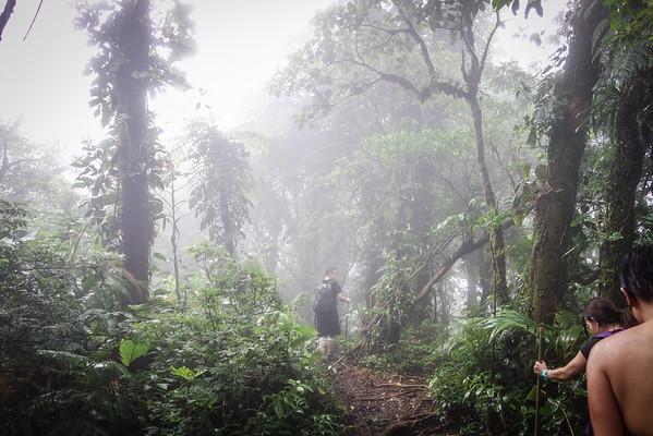 Costa Rica II/II