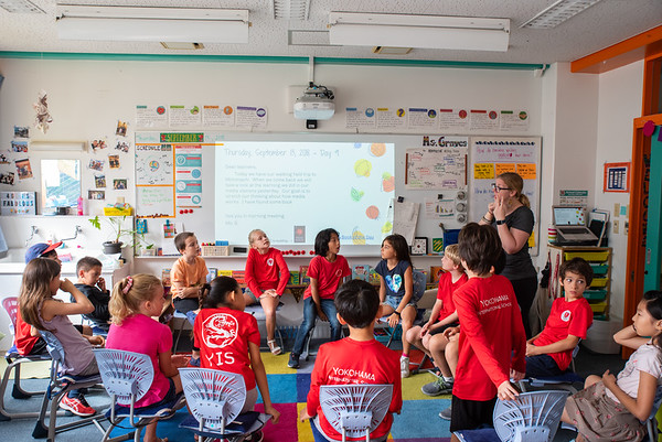 Grade 4 - How does media influence thinking and behavior?