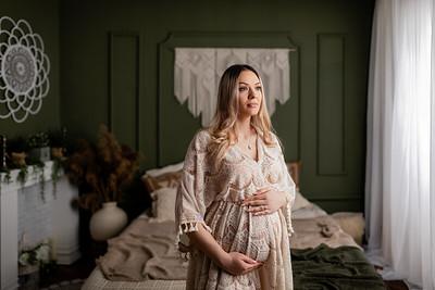 Andrada • Maternity