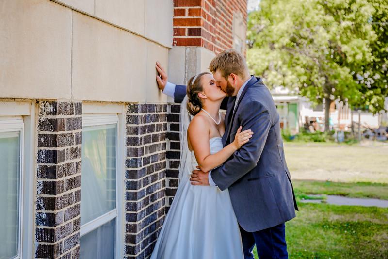 Mr & Mrs Greenwood | 2016