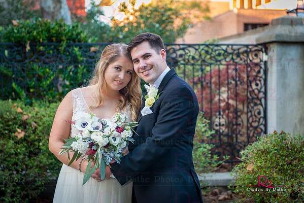 Annelise & Michael
