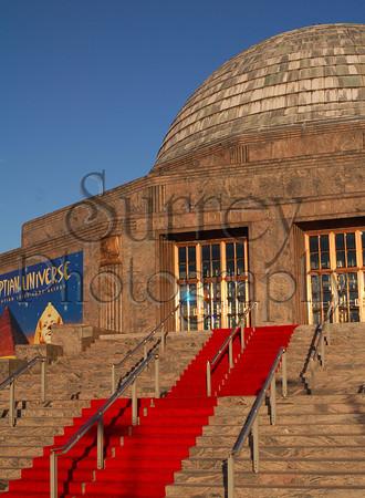 Celestial Ball 2006 - Adler Planetarium