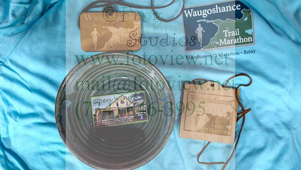 Waugoshance Trail Marathon 8 Jul 2017