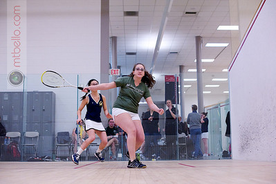 2012-02-25 Alexa Lichtenstein (Washington St. Louis) and Catrina Gotuaco (Cal Berkley)
