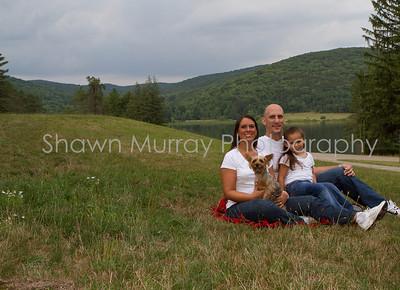 Harper Family 2012