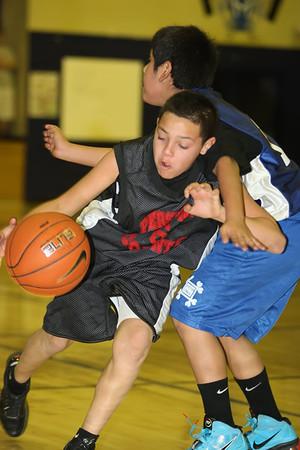 2011-12-14 Middle School B-ball