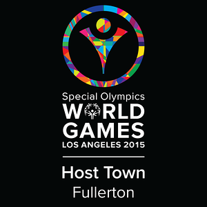 Special Olympics Host Town Fullerton