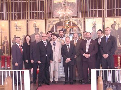 Parish Council