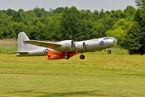 2008 Warbirds Over Delaware