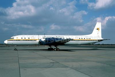 European Airlines (Phoenix Aviation)