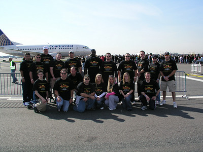 Plane Pull 2006