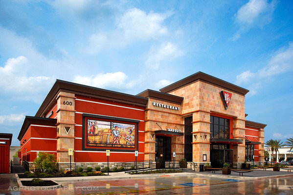 BJ's: The Woodlands, TX