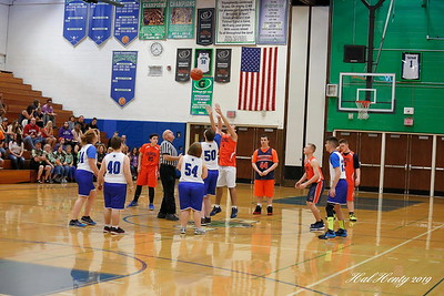 50619 Liverpool vs CNS Unified Basketball