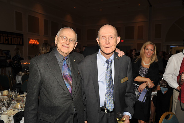 ASF's Gemini XII 45th Anniversary Reception and Dinner