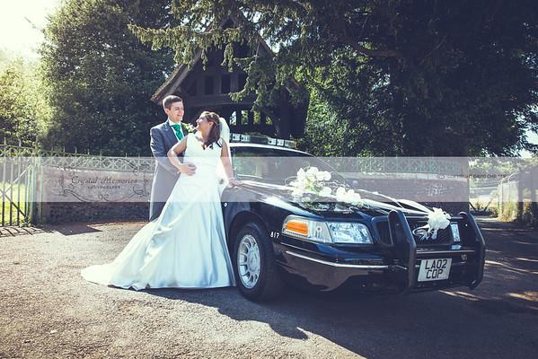 Shannon & Matt wedding