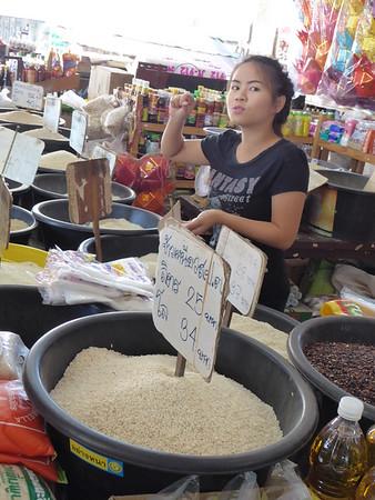 Chiang Mai - Cookery Class