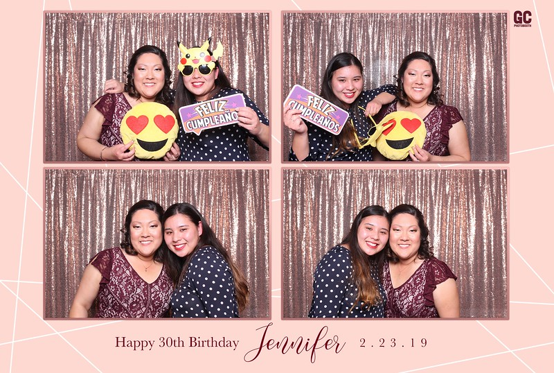 02-23-19 Jennifer's Birthday