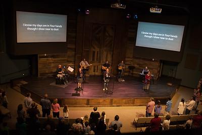 Sermon Photos