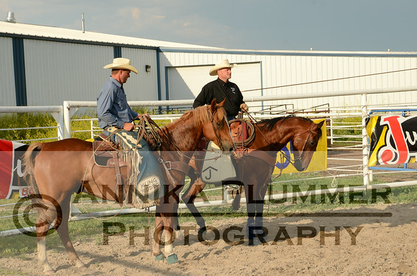 NDRA Rodeo - Bowman Friday Perf - 07-11-2014