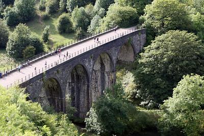 Monsal Trail, Derbyshire